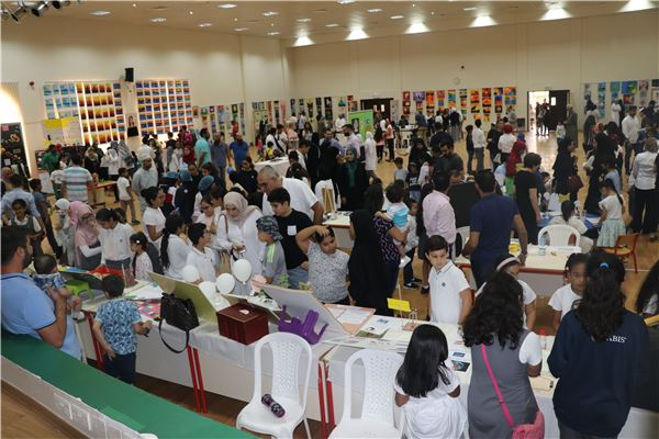Art Exhibition and Science Fair-2019